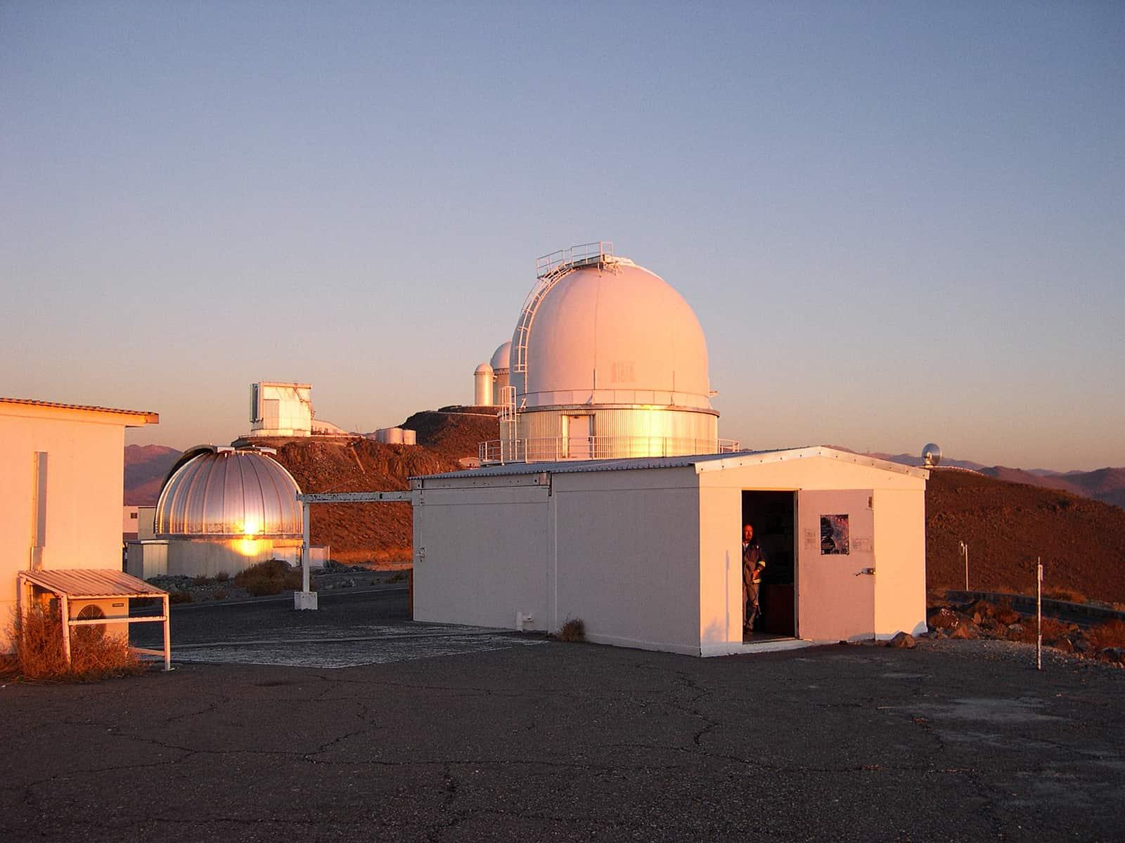 Csillagászati Obszervatórium Marseilleu