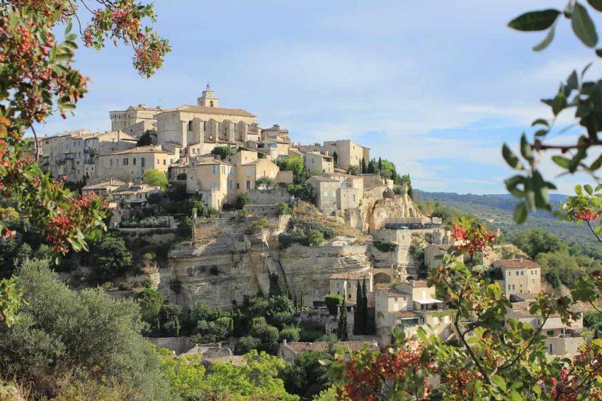 Provence Gordes